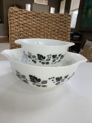 Vintage Pyrex for Sale in Snohomish, WA