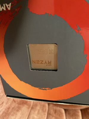 Ryzen 7 computer processor. Top of the line for Sale in Temple Hills, MD