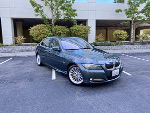 2011 BMW 3 Series 335D for Sale in Edmonds, WA