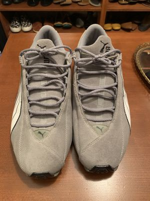 Puma size 10 shoe for Sale in Coats, NC