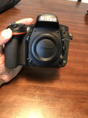 Nikon D750 for Sale in Akron, OH