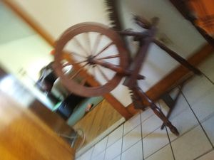 Wool spinning machine for Sale in Jetersville, VA