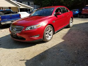 2010 ford taurus sho for Sale in Wheaton-Glenmont, MD
