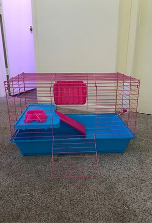 guinea pig cage for Sale in Stonecrest, GA