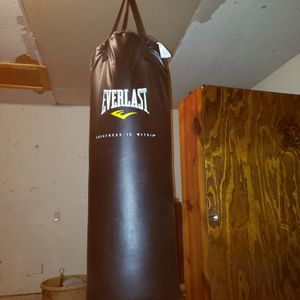 Punching Bag for Sale in Oklahoma City, OK