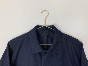 COS Blue Cotton Denim Jacket Size M for Sale in Las Vegas, NV