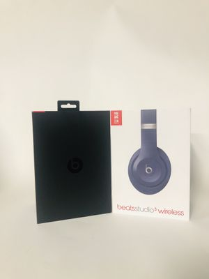 Beats by Dr. Dre Beats Studio3 Wireless for Sale in North Las Vegas, NV