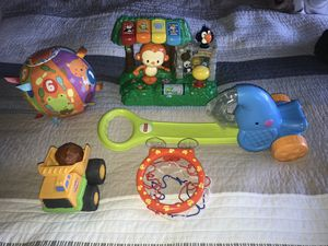 Toddler baby toys for Sale in San Diego, CA