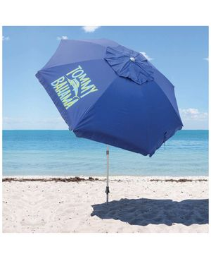 8' Tommy Bahama Beach Umbrella for Sale in Norwalk, CA