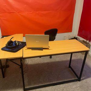 Fairly New Desk for Sale in Marietta, GA