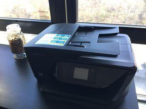 Hp printer for Sale in Arlington, VA