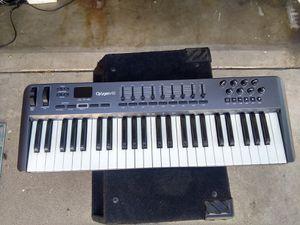 M-Audio Oxygen 49 Midi keyboard for Sale in Pomona, CA