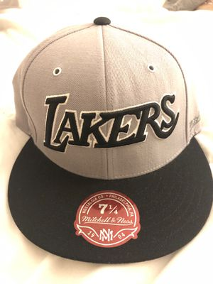 Lakers Hat for Sale in Lakeside, CA