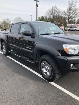 2015 Toyota Tacoma for Sale in MONTGOMRY VLG, MD