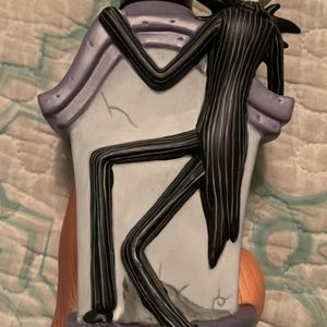 Authentic Disney Nightmare Before Christmas Soap Dispenser for Sale in Culver City, CA