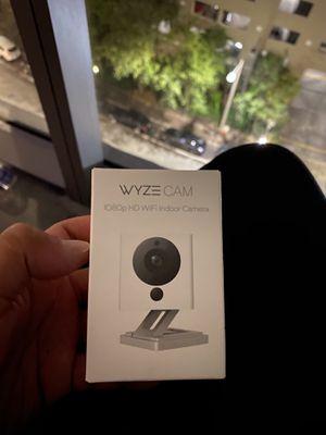 WYZE CAM for Sale in Miami, FL