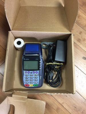 VeriFone VX570 credit card terminal for Sale in Miami, FL