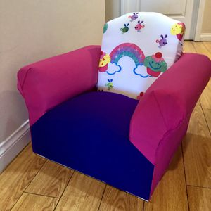 Trolls children's chair for Sale in Los Angeles, CA