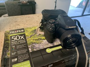 Fujifilm Finepix S1 digital camera for Sale in Cape Coral, FL