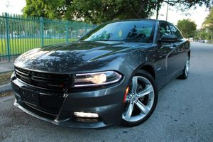 2017 Dodge Charger for Sale in Miami, FL