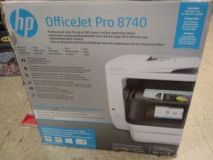 OfficeJetPro 8740 for Sale in Norfolk, VA
