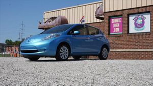 2013 Nissan Leaf for Sale in North Canton, OH