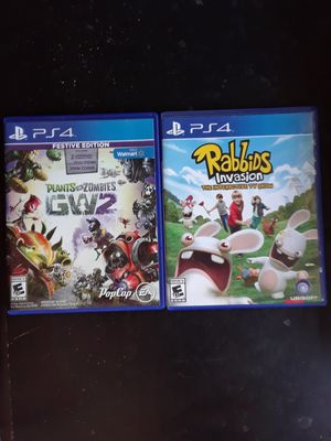 PS4 Games for Sale in El Dorado, AR