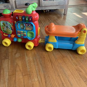 VTech Train for Sale in Los Angeles, CA