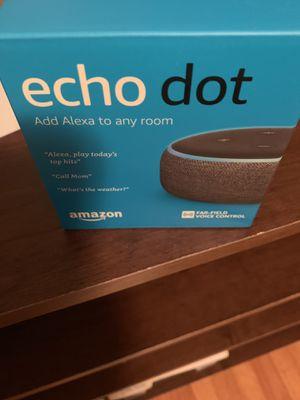 Echo dot for Sale in Murfreesboro, TN