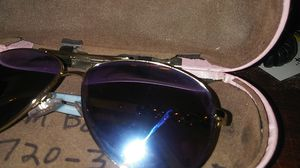Tiffany & CO sunglasses (real ones) for Sale in Littleton, CO