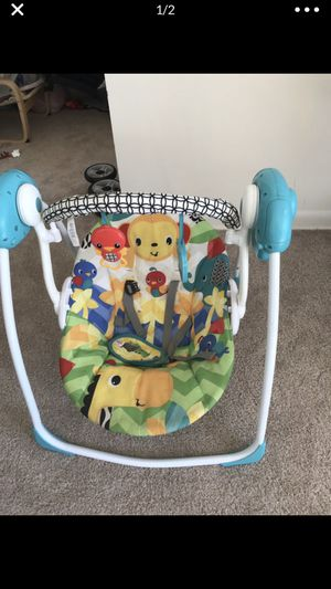 Baby swing for Sale in Fairfax, VA