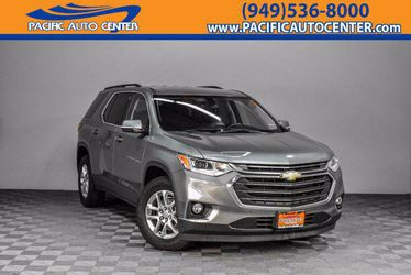 2019 Chevrolet Traverse for Sale in Costa Mesa,  CA