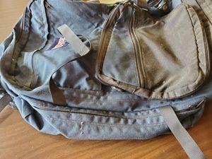 Jansport hiking backpack for Sale in Des Plaines, IL