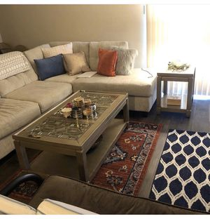 Living room set for Sale in Greensboro, NC
