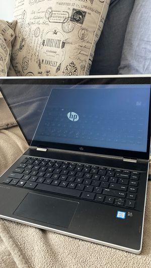 Hp360 laptop for Sale in Hialeah, FL