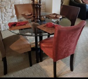 Dining Table Set Ashley for Sale in Irving, TX