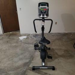 Schwinn journey 1.0 exercise bike for Sale in Wichita,  KS