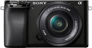 Sony - Alpha 6100 Mirrorless Camera for Sale in Atlanta, GA