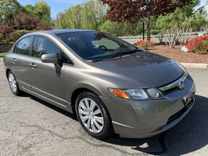 2007 Honda Civic for Sale in Manchester, CT