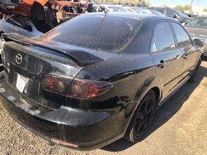 Mazda 6 parting out for Sale in Phoenix, AZ