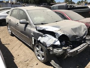 2006 Mazda 3 for parts only. for Sale in Modesto, CA