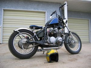 1980 Kawasaki KZ750 COMPLETE PART OUT for Sale in Arlington Heights, IL