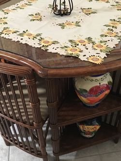 Kitchen Table for Sale in Lady Lake,  FL