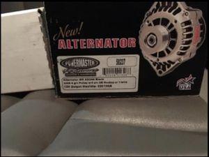 Hi Amp Alternator for Sale in Daly City, CA