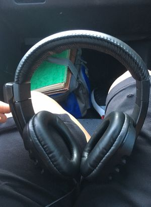 Headphones for gaming for Sale in Balch Springs, TX