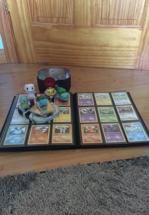 Pokemon collection for Sale in West Springfield, MA