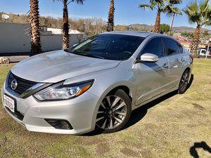 2017 Nissan Altima Sv 122K SV $10,999 for Sale in San Diego, CA