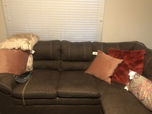 Sectional Couch for Sale in Lewisville, TX