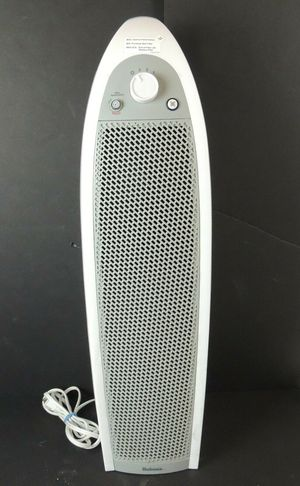 HOLMES Large Tower Air Purifier Hepa-Type Filter HAP9424WF for Sale in Modesto, CA