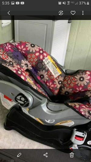 Car seat and stroller for Sale in Belle Isle, FL